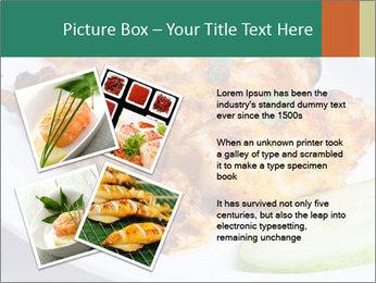 0000073354 PowerPoint Template - Slide 23