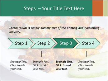 0000073354 PowerPoint Template - Slide 4