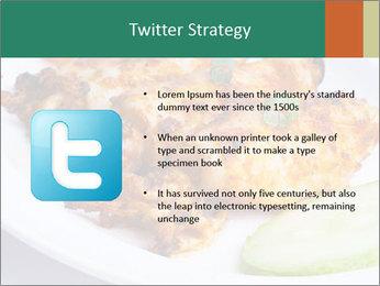 0000073354 PowerPoint Template - Slide 9