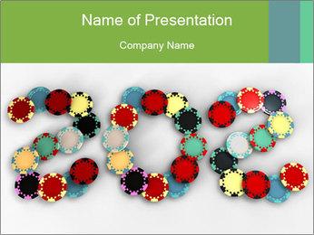 0000073356 PowerPoint Template - Slide 1
