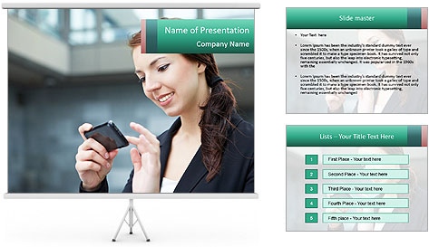 0000073357 PowerPoint Template