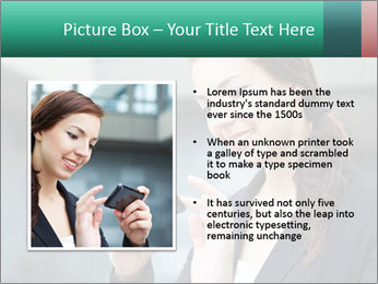 0000073357 PowerPoint Templates - Slide 13