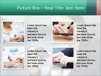 0000073357 PowerPoint Template - Slide 14