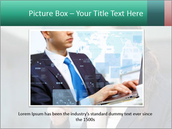 0000073357 PowerPoint Templates - Slide 16