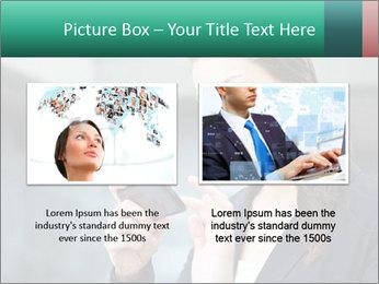 0000073357 PowerPoint Template - Slide 18