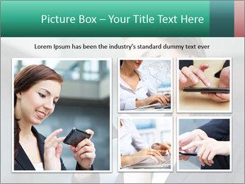 0000073357 PowerPoint Template - Slide 19