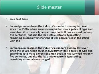 0000073357 PowerPoint Template - Slide 2