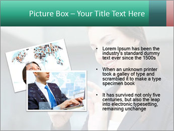 0000073357 PowerPoint Templates - Slide 20