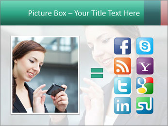 0000073357 PowerPoint Templates - Slide 21
