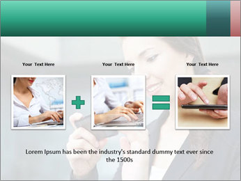 0000073357 PowerPoint Template - Slide 22