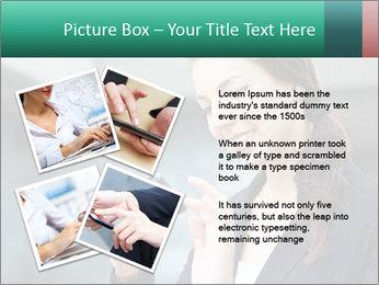 0000073357 PowerPoint Template - Slide 23