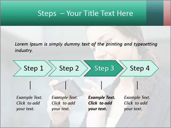 0000073357 PowerPoint Templates - Slide 4