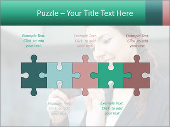 0000073357 PowerPoint Templates - Slide 41