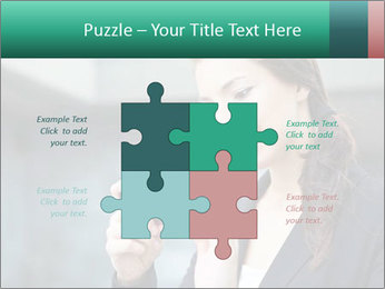 0000073357 PowerPoint Templates - Slide 43