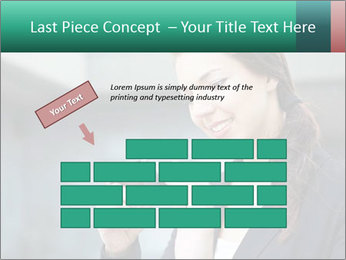 0000073357 PowerPoint Templates - Slide 46