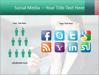 0000073357 PowerPoint Templates - Slide 5