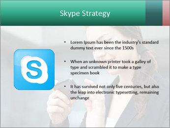 0000073357 PowerPoint Template - Slide 8