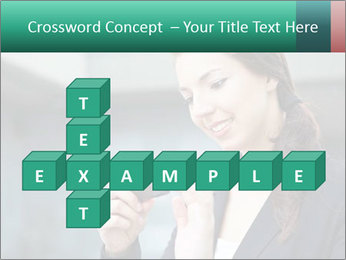 0000073357 PowerPoint Template - Slide 82