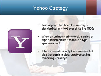 0000073358 PowerPoint Templates - Slide 11