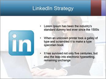 0000073358 PowerPoint Templates - Slide 12