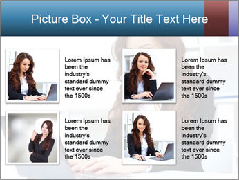 0000073358 PowerPoint Template - Slide 14