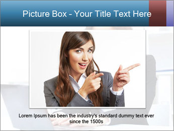 0000073358 PowerPoint Templates - Slide 16