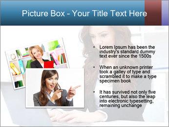 0000073358 PowerPoint Template - Slide 20