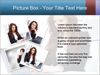 0000073358 PowerPoint Templates - Slide 23