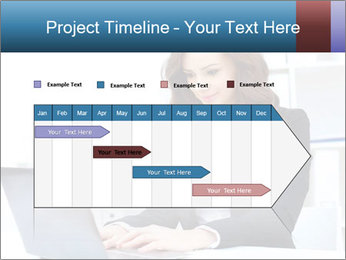 0000073358 PowerPoint Templates - Slide 25