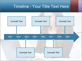 0000073358 PowerPoint Templates - Slide 28