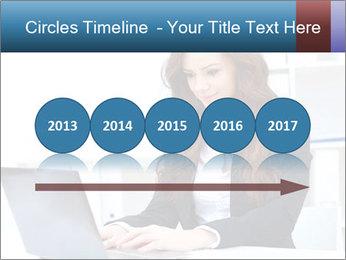 0000073358 PowerPoint Templates - Slide 29