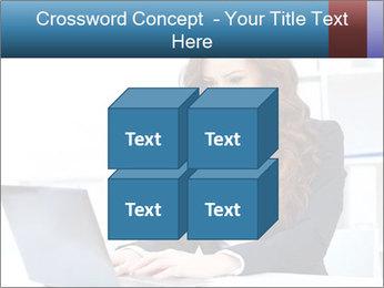 0000073358 PowerPoint Templates - Slide 39