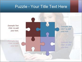 0000073358 PowerPoint Templates - Slide 43