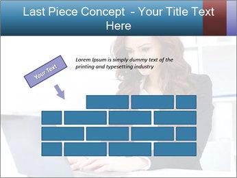 0000073358 PowerPoint Templates - Slide 46