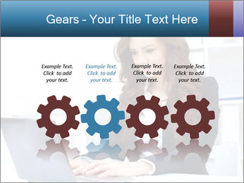 0000073358 PowerPoint Templates - Slide 48