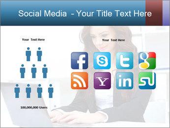 0000073358 PowerPoint Templates - Slide 5