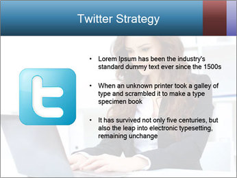 0000073358 PowerPoint Templates - Slide 9