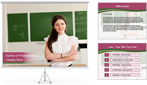 0000073360 PowerPoint Template