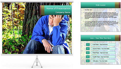0000073364 PowerPoint Template