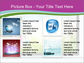0000073367 PowerPoint Template - Slide 14