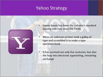 0000073368 PowerPoint Templates - Slide 11