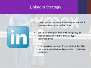 0000073368 PowerPoint Templates - Slide 12