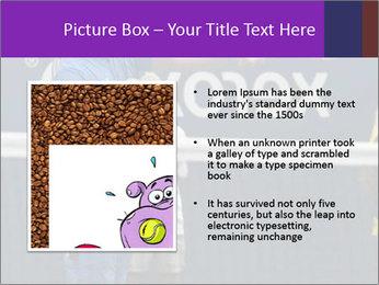 0000073368 PowerPoint Templates - Slide 13