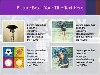 0000073368 PowerPoint Templates - Slide 14