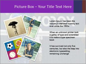 0000073368 PowerPoint Templates - Slide 23