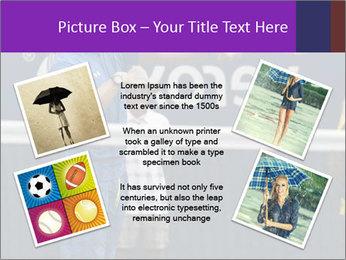 0000073368 PowerPoint Templates - Slide 24