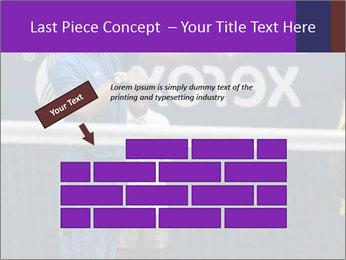 0000073368 PowerPoint Templates - Slide 46
