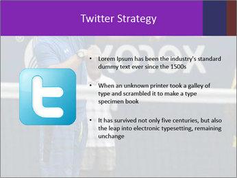 0000073368 PowerPoint Templates - Slide 9