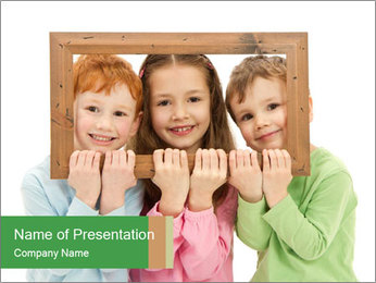 0000073369 PowerPoint Templates - Slide 1