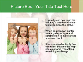 0000073369 PowerPoint Templates - Slide 13